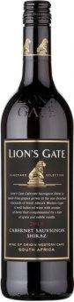Víno Cabernet Sauvignon - Shiraz Cuvée Lion's Gate