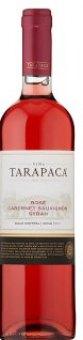 Víno Cabernet Sauvignon - Syrah Rosé Cuvée Viňa Tarapaca