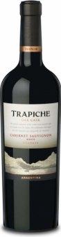 Víno Cabernet Sauvignon - Malbec Cuvée Trapiche