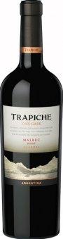 Víno Cabernet Sauvignon Oak Cask Trapiche