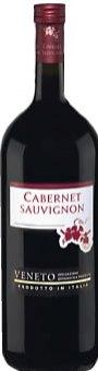 Víno Cabernet Sauvignon Veneto