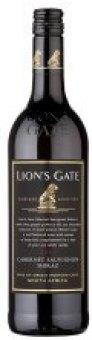 Víno Cabernet - Shiraz Cuvée Lion's Gate