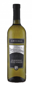 Víno Cabernet Veneto Corte Viola