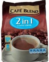 Instantní káva 2v1 Café blend