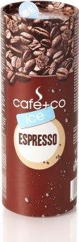 Ledová káva Espresso Café + Co