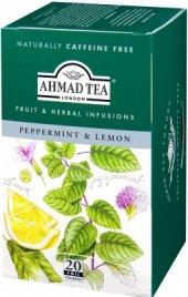 Čaj Ahmad Tea