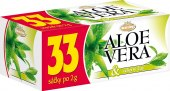 Čaj Aloe Vera