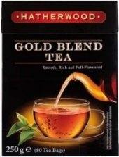 Černý čaj anglický Gold Blend Tea Hatherwood