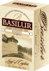 Čaj Basilur