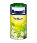 Čaj bylinkový Humana