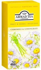 Čaj bylinný Ahmad Tea