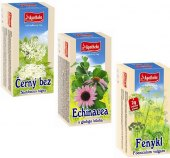 Čaj bylinný Apotheke