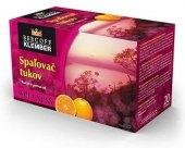Čaj bylinný Bercoff Klember