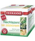 Čaj bylinný Funkční Teekanne