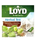 Čaj bylinný Herbal Tea Loyd - pyramidový