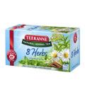 Čaj bylinný Natural Herbal Tea Teekanne