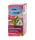 Čaj bylinný pro ženy Das gesunde Plus