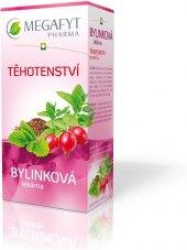 Čaj bylinný těhotenský Megafyt Pharma
