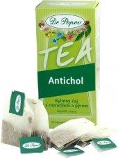 Bylinný čaj zdravotní Dr. Popov