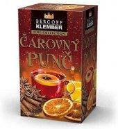 Čaj Čarovný punč Bercoff Klember