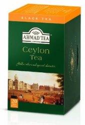 Čaj černý Ceylon Ahmad Tea