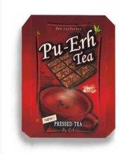 Čaj černý lisovaný Pangea Tea