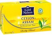 Čaj černý Lord Nelson