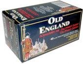 Čaj černý Old England