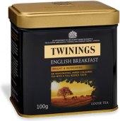 Čaj černý sypaný Twinings
