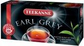 Černý čaj Earl Grey Teekanne