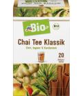 Čaj Chai dm Bio