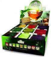 Čaj dárková kazeta Ahmad Tea