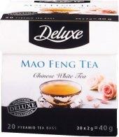 Čaj Deluxe - pyramidový