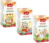 Čaj dětský Bio Apotheke