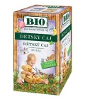 Čaj dětský Bio Tea Herbex