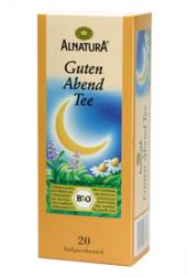 Čaj Dobrý večer Alnatura