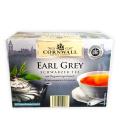 Čaj Earl grey Cornwall