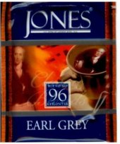 Čaj Earl Grey Jones