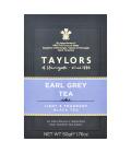 Čaj Earl Grey Taylors