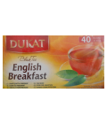 Čaj English Breakfast Dukat