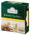 Čaj English no.1 Ahmad Tea