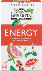 Čaj funkční Ahmad Tea
