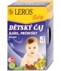 Čaj funkční Baby Leros