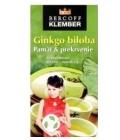Čaj Funkční Bercoff Klember