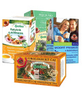 Čaj funkční Wellness Tea Herbex