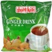 Čaj Gold Kiri