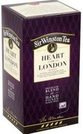 Čaj Heart Of London Sir Winston Tea
