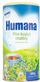 Čaj Humana