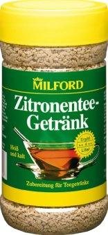 Čaj instantní Milford