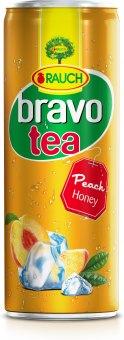 Ledový čaj Bravo Rauch